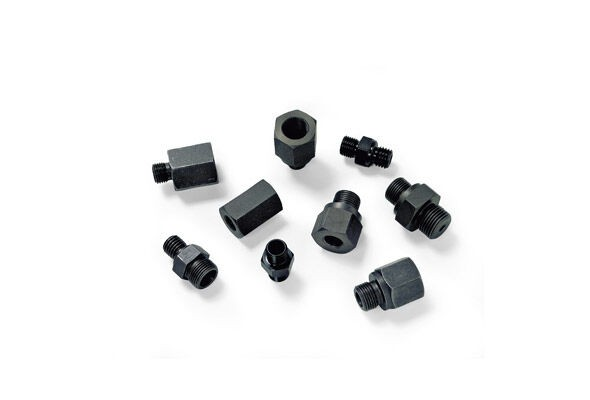 Screw connectors