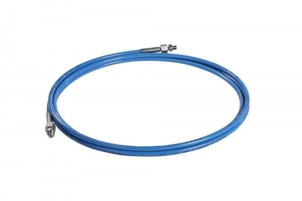High-pressure hoses