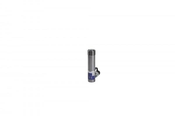 Edelstahlzylinder