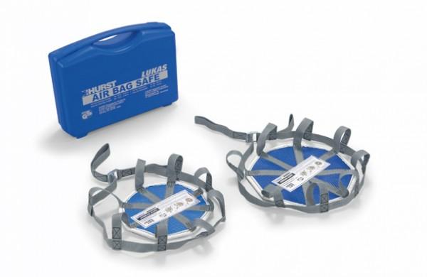Air Bag Safes für PKW und LKW